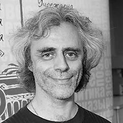 Костюков Леонид Владимирович