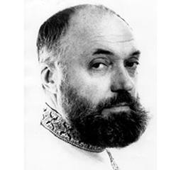 Вронский Юрий Петрович