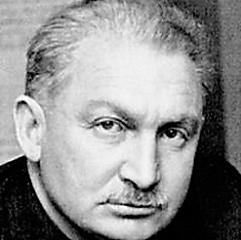Слуцкий Борис Абрамович